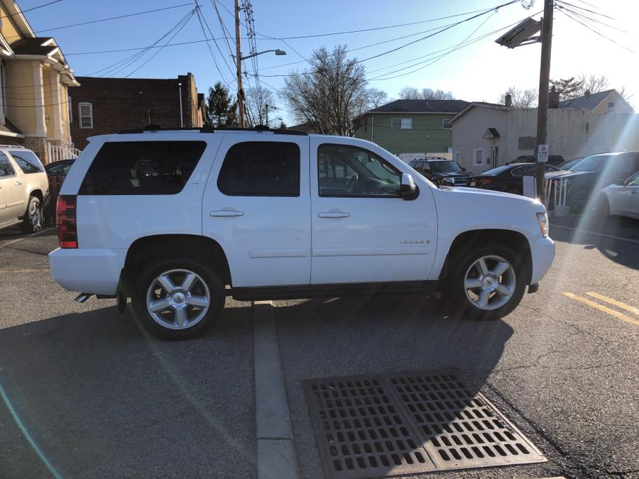 Used Chevrolet Tahoe 4WD 4dr 1500 LT 2007 | Route 46 Auto Sales Inc. Lodi, New Jersey