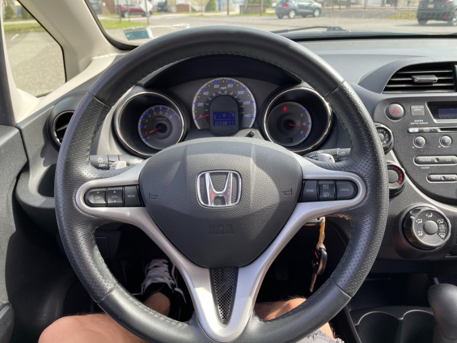 Used Honda Fit 5dr HB Auto Sport 2013   Cars With Deals. Lyndhurst, New Jersey