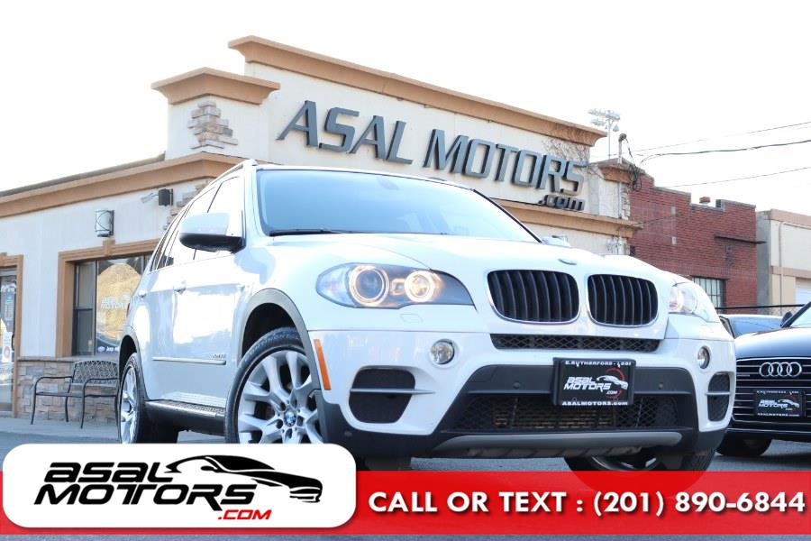 Used 2011 BMW X5 in East Rutherford, New Jersey | Asal Motors. East Rutherford, New Jersey