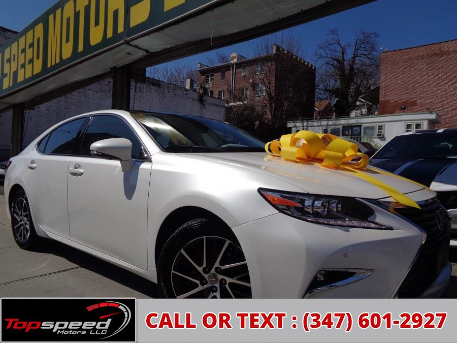 Used 2018 Lexus ES350 in Jamaica, New York | Top Speed Motors LLC. Jamaica, New York