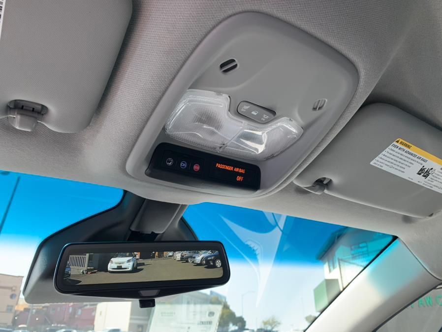 Used Chevrolet Bolt EV Premier 2017 | Green Light Auto Wholesale. Daly City, California