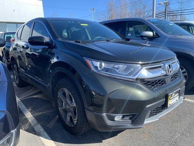 Used 2017 Honda Cr-v in Avon, Connecticut | Sullivan Automotive Group. Avon, Connecticut