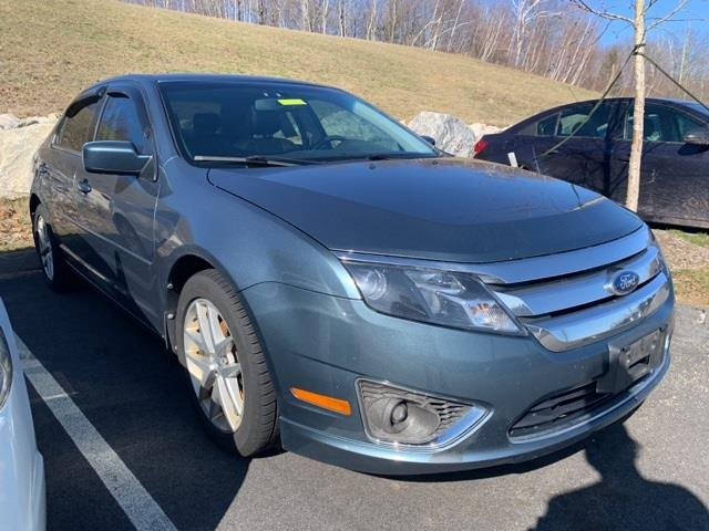 Used 2012 Ford Fusion in Avon, Connecticut | Sullivan Automotive Group. Avon, Connecticut