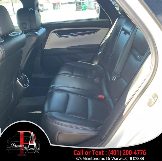 Used Cadillac XTS 4dr Sdn Platinum AWD 2013 | Premier Automotive Sales. Warwick, Rhode Island