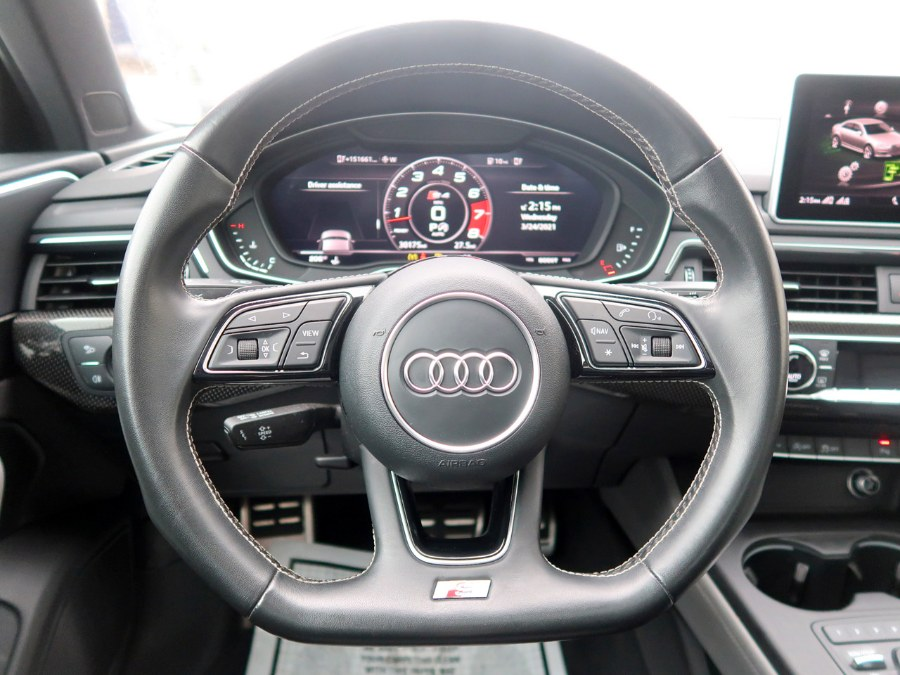Used Audi S4  2018 | Auto Expo Ent Inc.. Great Neck, New York