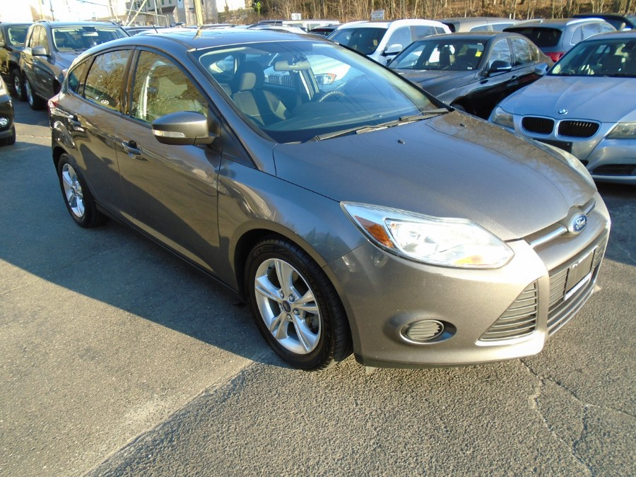 Used 2014 Ford Focus in Waterbury, Connecticut | Jim Juliani Motors. Waterbury, Connecticut