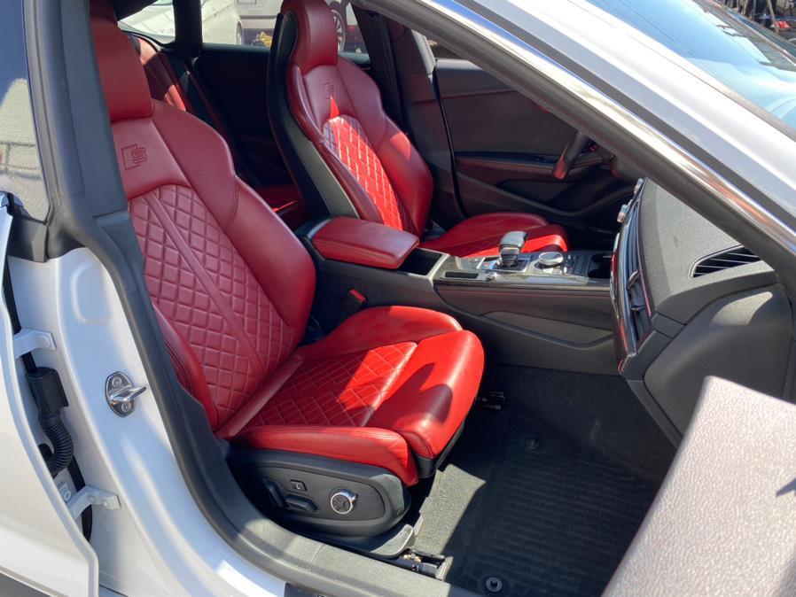 Used 2018 Audi S5 Sportback in Jamaica, New York | Sunrise Autoland. Jamaica, New York