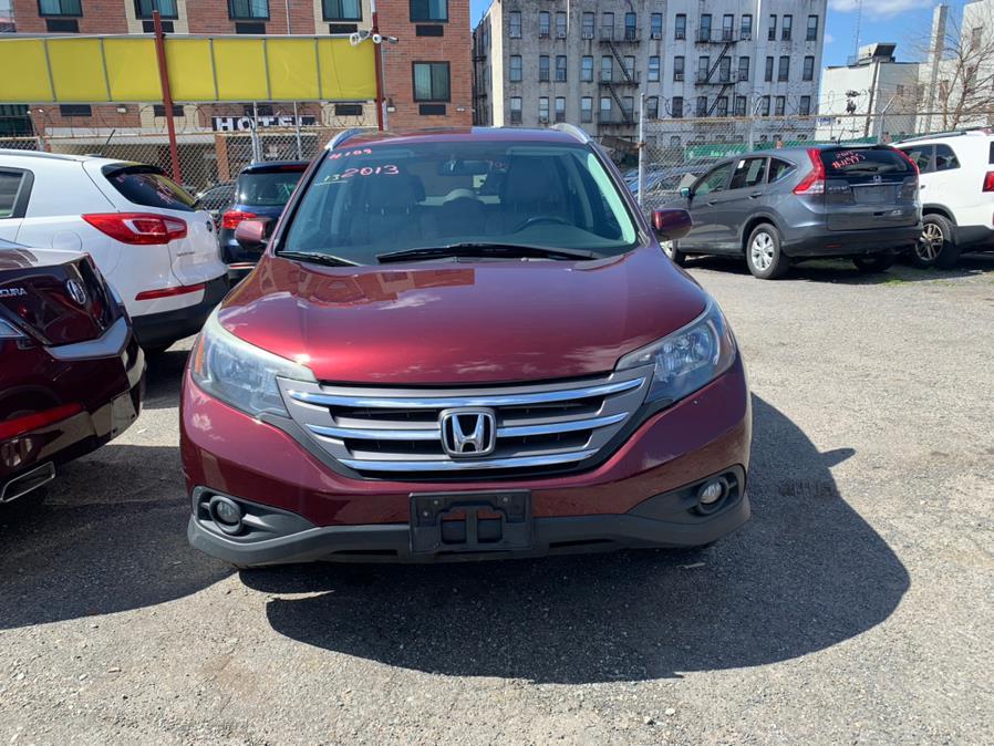Used 2013 Honda CR-V in Brooklyn, New York | Atlantic Used Car Sales. Brooklyn, New York