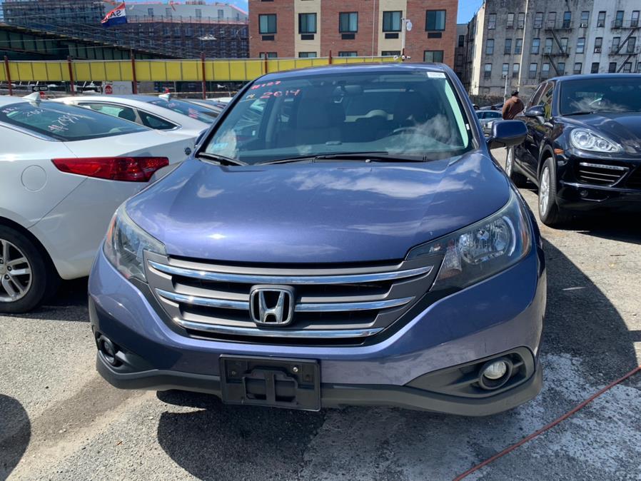 Used 2014 Honda CR-V in Brooklyn, New York | Atlantic Used Car Sales. Brooklyn, New York
