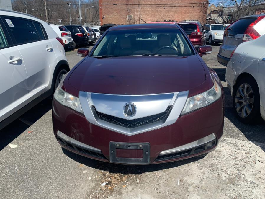 Used 2011 Acura TL in Brooklyn, New York | Atlantic Used Car Sales. Brooklyn, New York