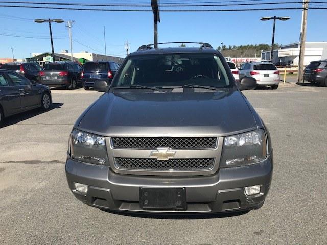 Used 2006 Chevrolet TrailBlazer in Raynham, Massachusetts | J & A Auto Center. Raynham, Massachusetts