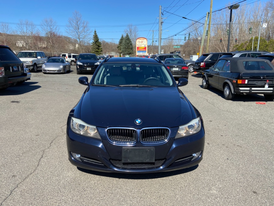 2009 BMW 3 Series 4dr Sports Wgn 328i xDrive AWD, available for sale in New Milford, CT
