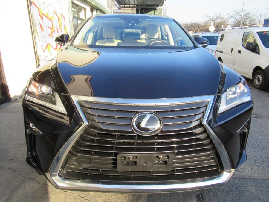 Used Lexus RX RX 350 AWD 2018 | Pepmore Auto Sales Inc.. Woodside, New York