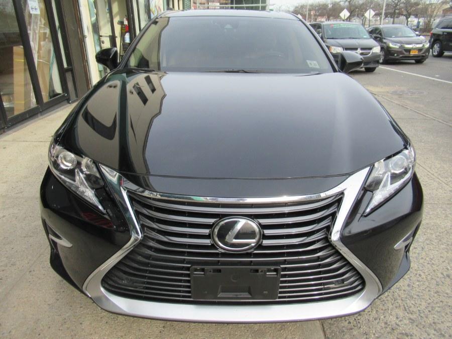 Used Lexus ES ES 350 FWD 2017 | Pepmore Auto Sales Inc.. Woodside, New York