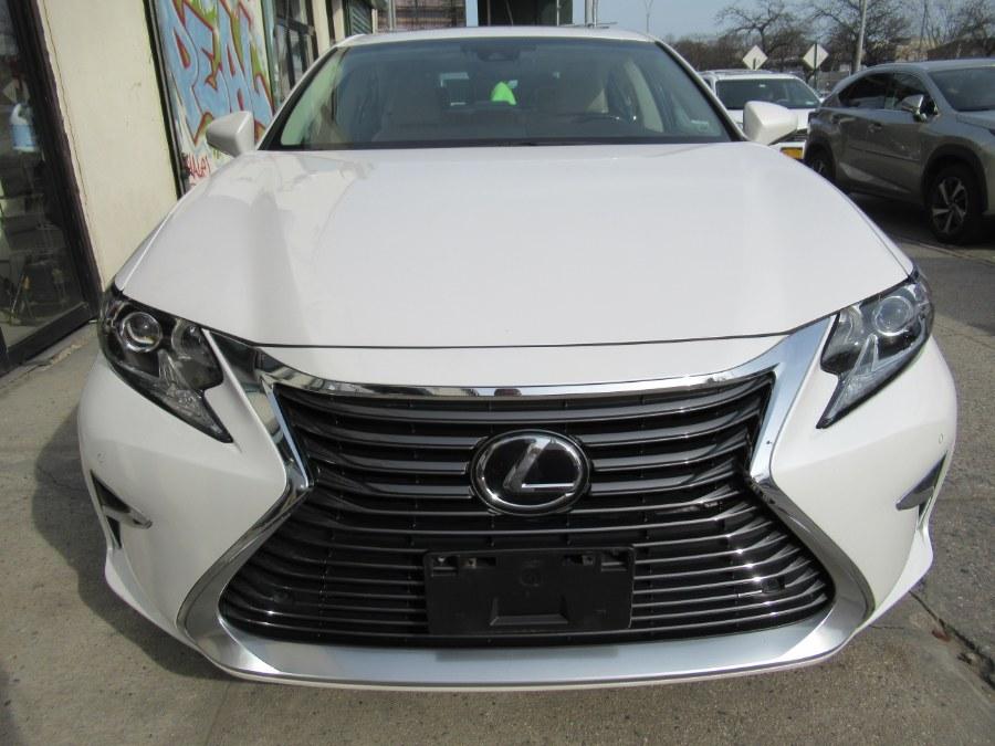 Used Lexus ES ES 350 FWD 2018 | Pepmore Auto Sales Inc.. Woodside, New York