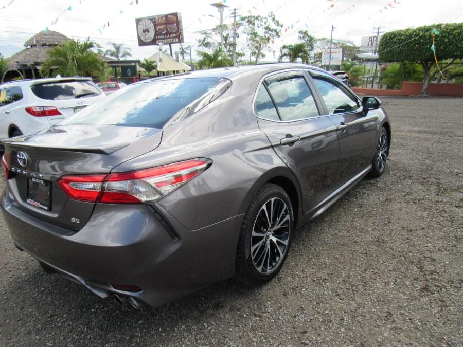 Used Toyota Camry SE Auto (Natl) 2018 | Hilario Auto Import. San Francisco de Macoris Rd, Dominican Republic
