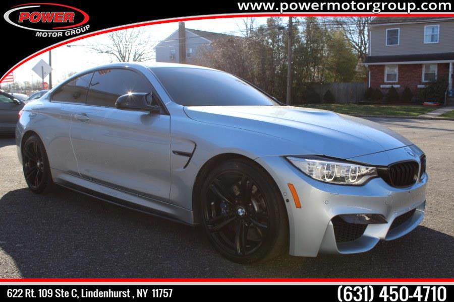 Used BMW M4 2dr Cpe 2016 | Power Motor Group. Lindenhurst , New York