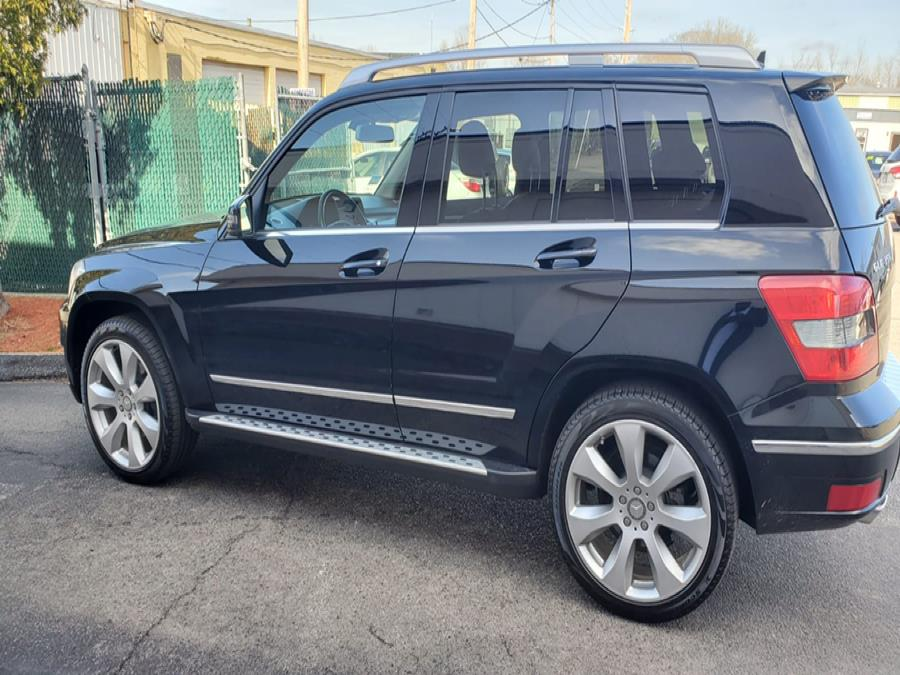 Used Mercedes-Benz GLK-Class 4MATIC 4dr GLK350 2010 | Capital Lease and Finance. Brockton, Massachusetts