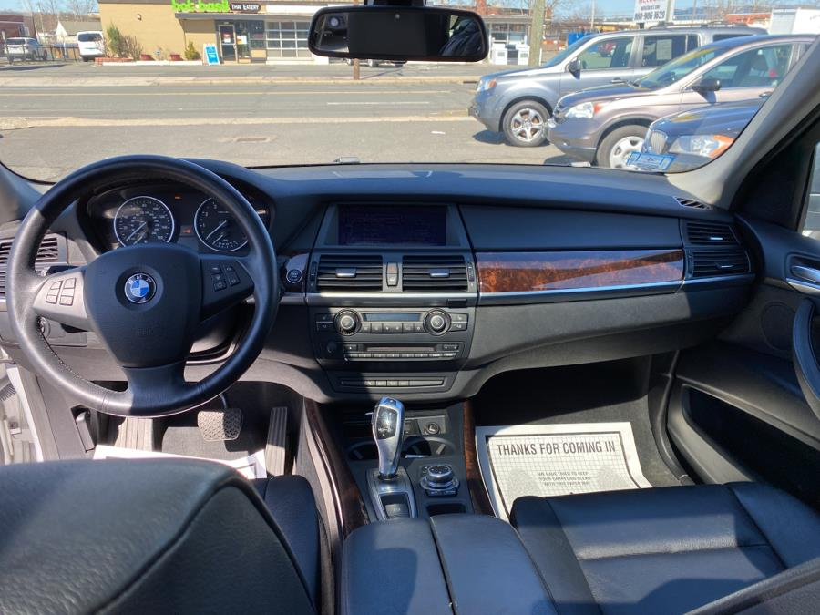 Used BMW X5 AWD 4dr xDrive35i Premium 2013 | Auto Store. West Hartford, Connecticut