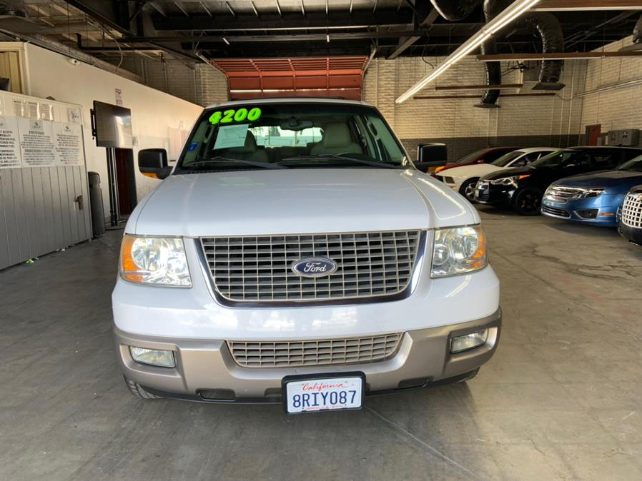 Used 2003 Ford Expedition 5.4L Eddie Bauer
