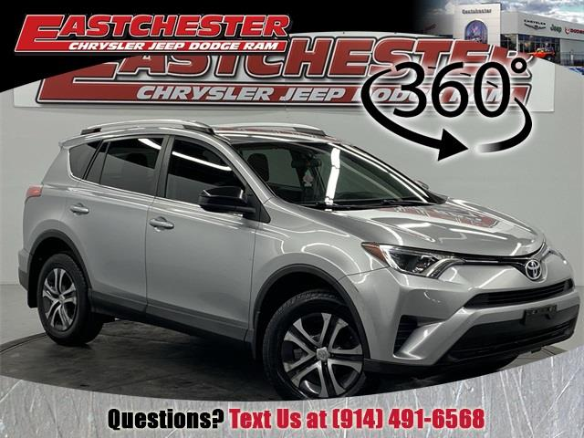 Used 2016 Toyota Rav4 in Bronx, New York | Eastchester Motor Cars. Bronx, New York