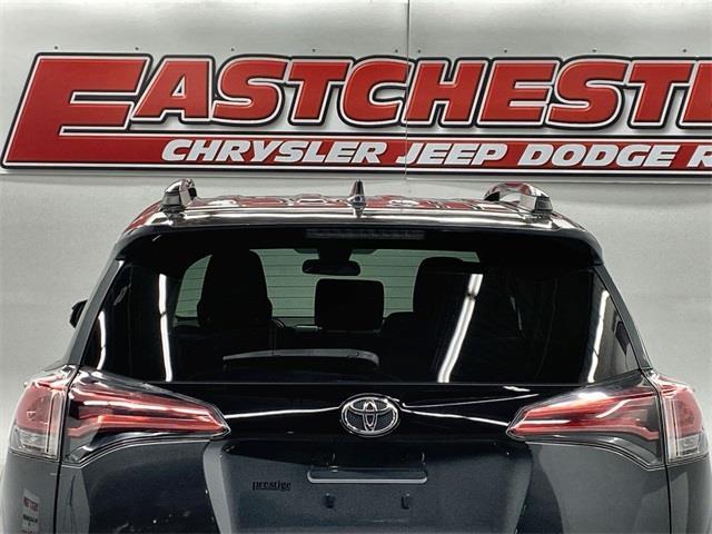 Used Toyota Rav4 Adventure 2018   Eastchester Motor Cars. Bronx, New York