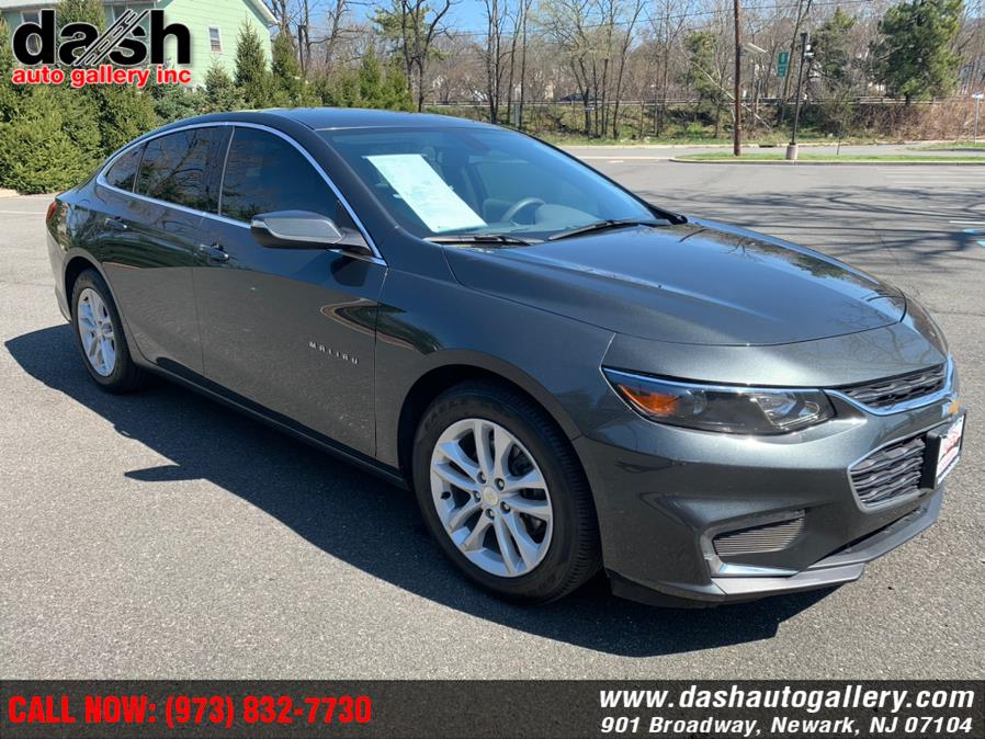 Used 2016 Chevrolet Malibu in Newark, New Jersey | Dash Auto Gallery Inc.. Newark, New Jersey