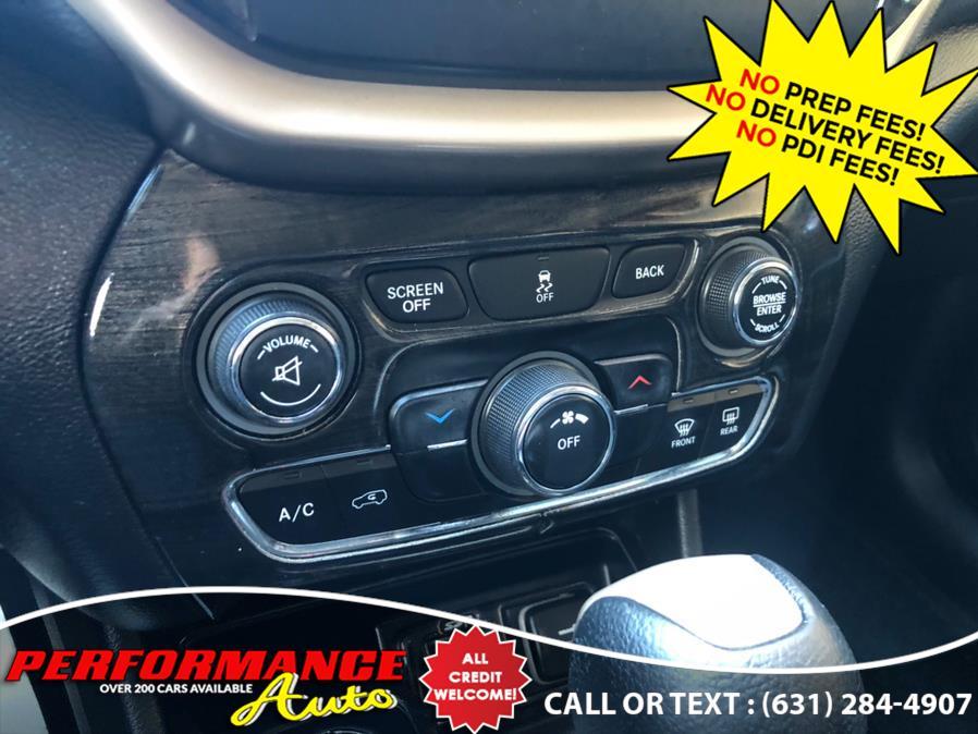 Used Jeep Cherokee 4WD 4dr Latitude 2014 | Performance Auto Inc. Bohemia, New York