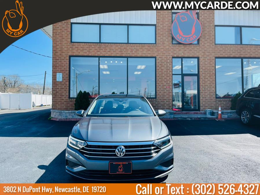 Used 2019 Volkswagen Jetta in Newcastle, Delaware | My Car. Newcastle, Delaware