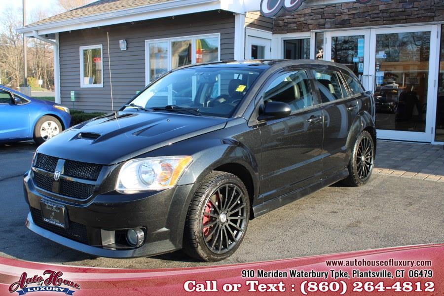 Used 2008 Dodge Caliber in Plantsville, Connecticut | Auto House of Luxury. Plantsville, Connecticut