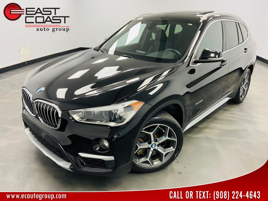 Used BMW X1 AWD 4dr xDrive28i 2016 | East Coast Auto Group. Linden, New Jersey