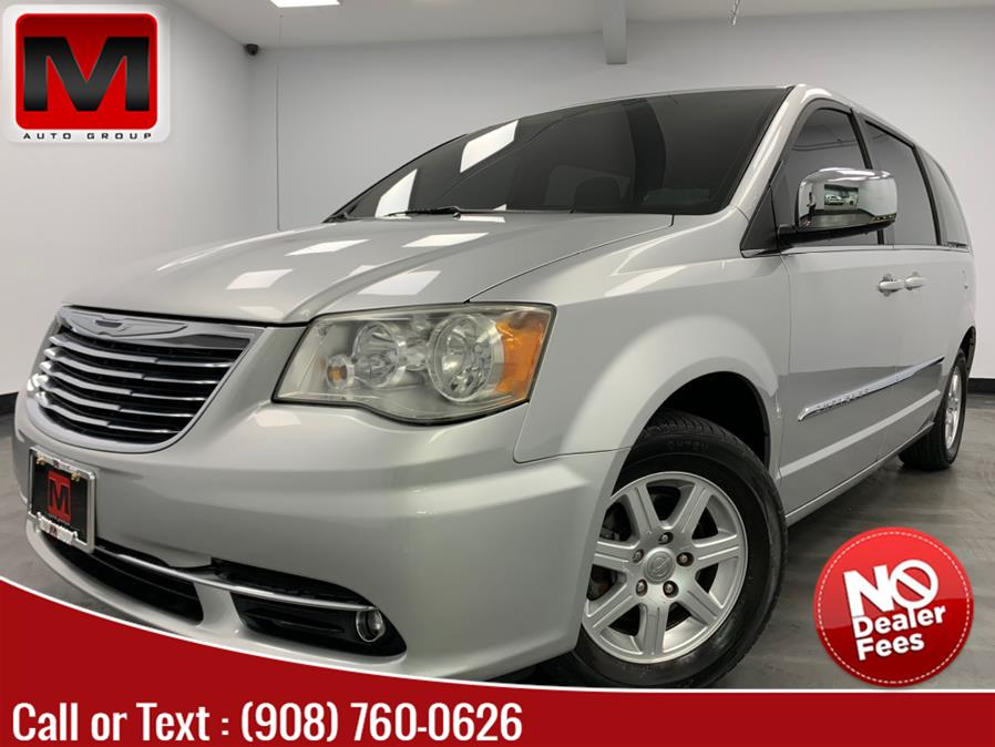 Used Chrysler Town & Country 4dr Wgn Touring-L 2011 | M Auto Group. Elizabeth, New Jersey