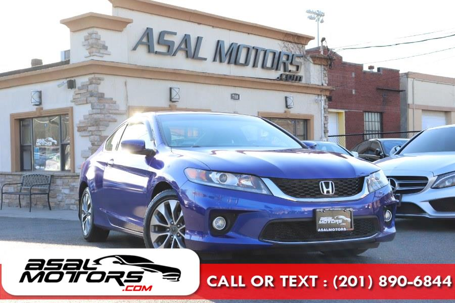 Used 2015 Honda Accord Coupe in East Rutherford, New Jersey | Asal Motors. East Rutherford, New Jersey
