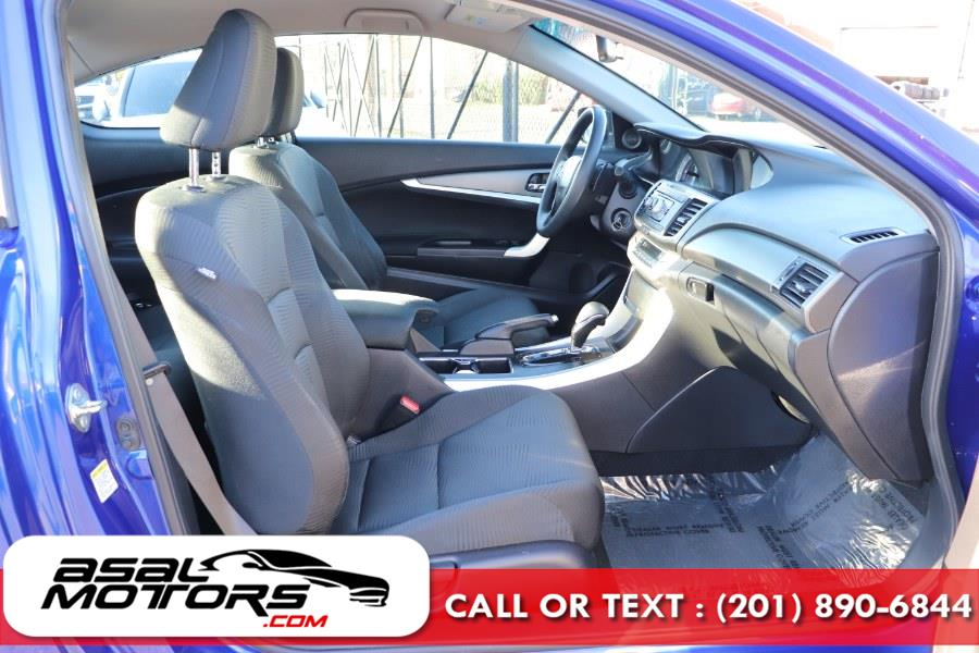 Used Honda Accord Coupe 2dr I4 CVT LX-S 2015 | Asal Motors. East Rutherford, New Jersey