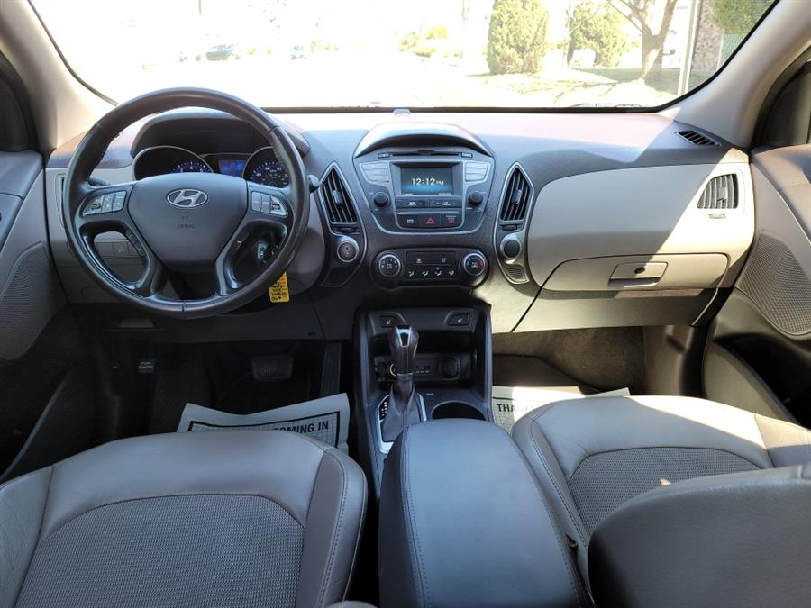 Used Hyundai Tucson FWD 4dr Limited 2014 | Daytona Auto Sales. Little Ferry, New Jersey