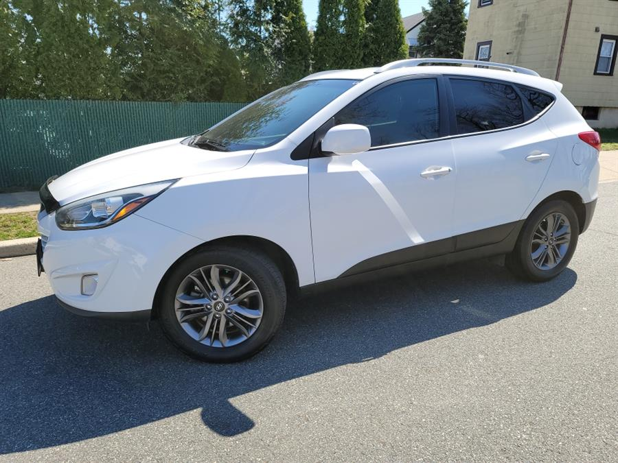 Used 2014 Hyundai Tucson in Little Ferry, New Jersey | Daytona Auto Sales. Little Ferry, New Jersey