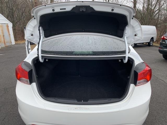 Used Hyundai Elantra Limited 2013 | Sullivan Automotive Group. Avon, Connecticut