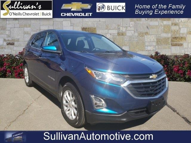 Used 2019 Chevrolet Equinox in Avon, Connecticut | Sullivan Automotive Group. Avon, Connecticut