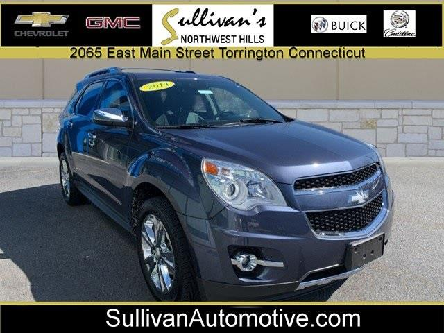Used 2014 Chevrolet Equinox in Avon, Connecticut | Sullivan Automotive Group. Avon, Connecticut