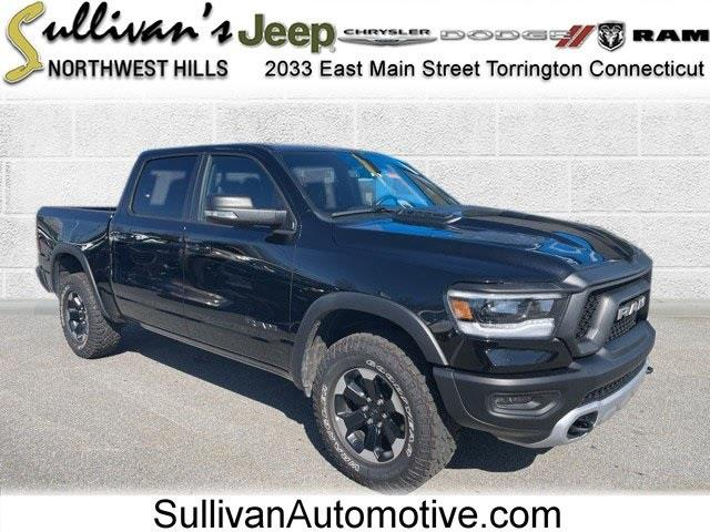 Used 2020 Ram 1500 in Avon, Connecticut | Sullivan Automotive Group. Avon, Connecticut