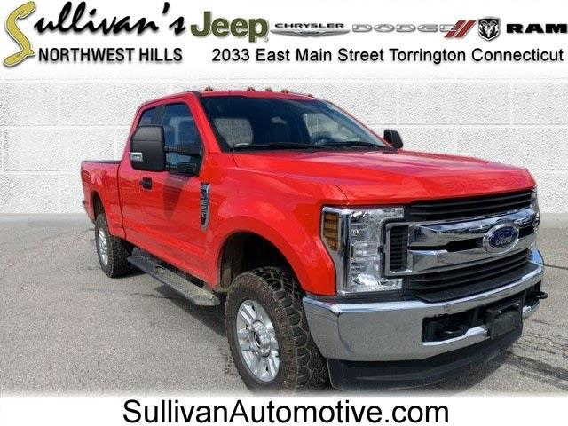 Used 2019 Ford F-250sd in Avon, Connecticut | Sullivan Automotive Group. Avon, Connecticut