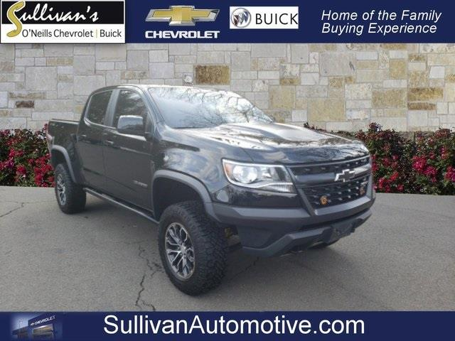 Used 2019 Chevrolet Colorado in Avon, Connecticut | Sullivan Automotive Group. Avon, Connecticut