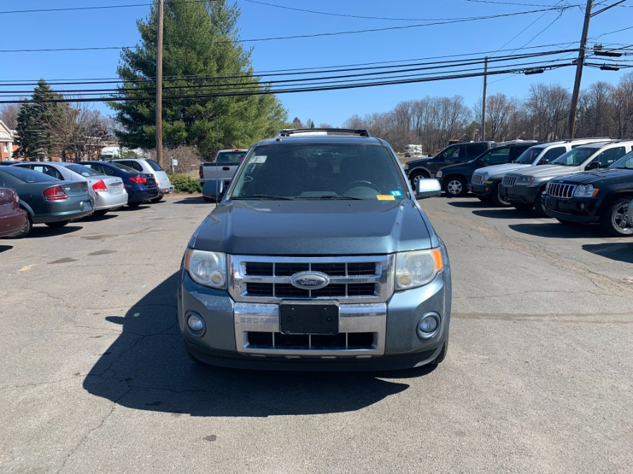 Used Ford Escape 4WD 4dr Limited 2010 | CT Car Co LLC. East Windsor, Connecticut