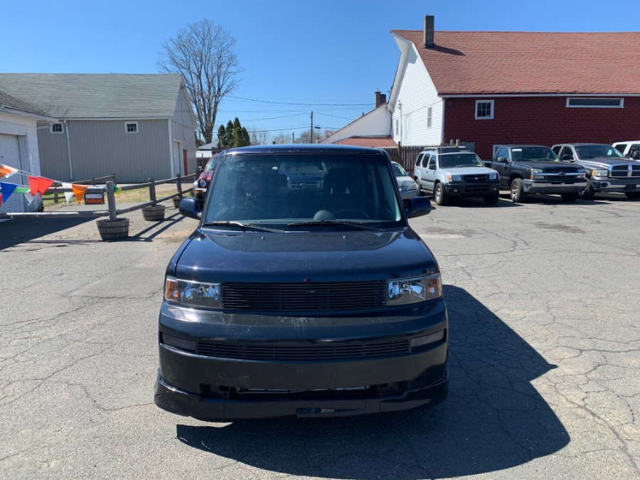 Used 2006 Scion xB in East Windsor, Connecticut | CT Car Co LLC. East Windsor, Connecticut