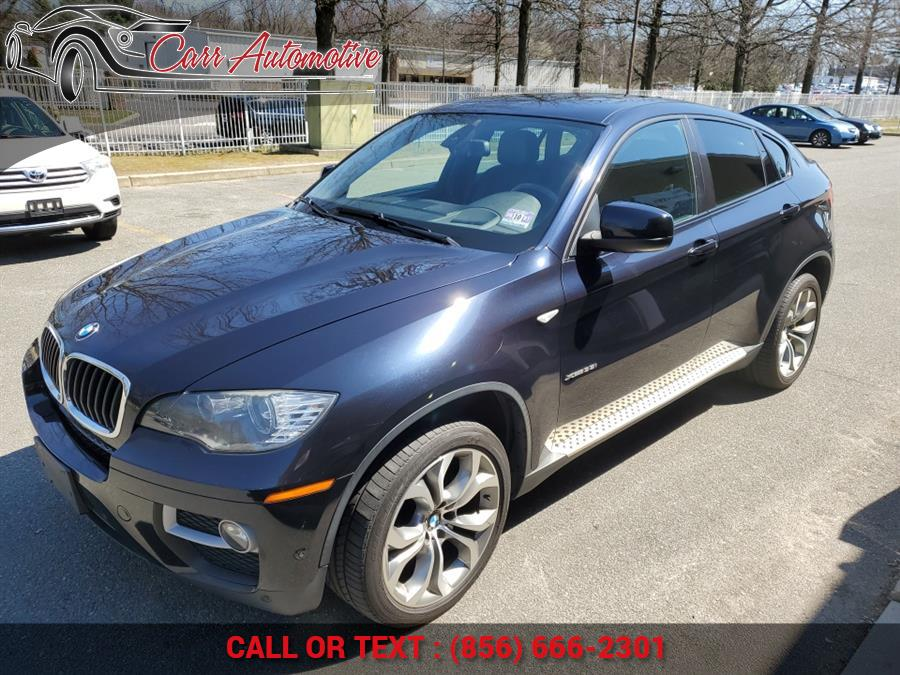 Used 2013 BMW X6 in Delran, New Jersey | Carr Automotive. Delran, New Jersey