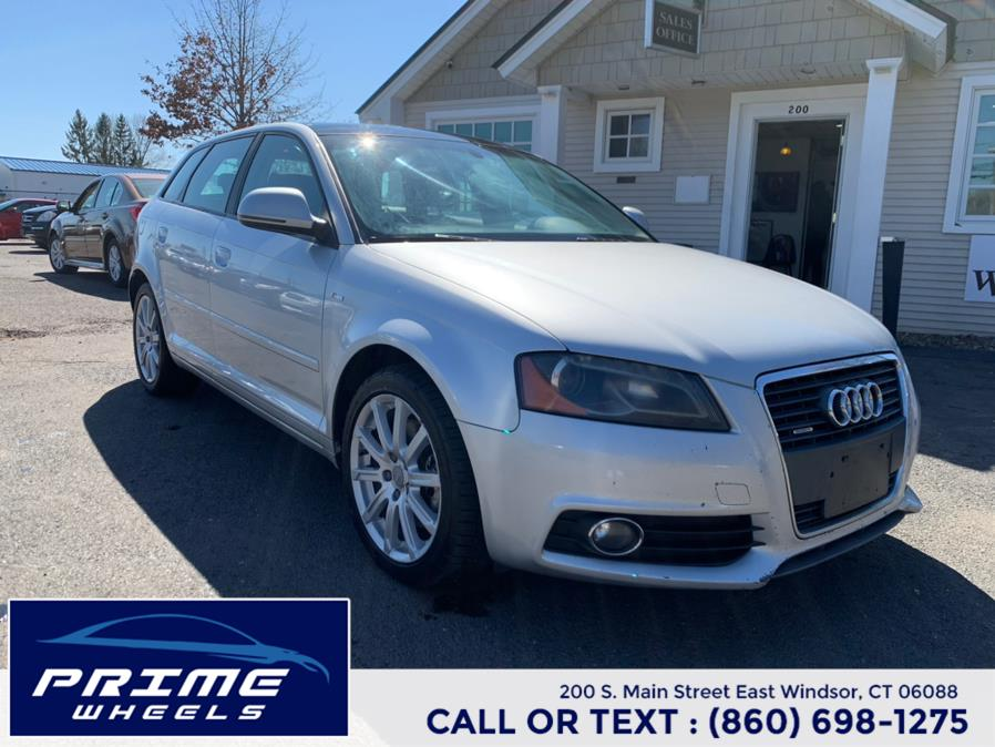 Used 2010 Audi A3 in East Windsor, Connecticut | Prime Wheels. East Windsor, Connecticut