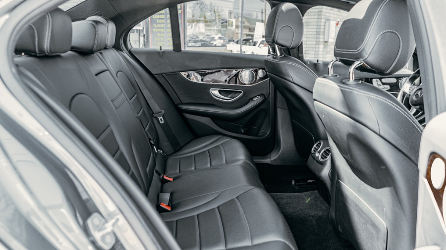 Used Mercedes-Benz C-Class C 300 4MATIC Sedan 2018   Diamond Cars R Us Inc. Franklin Square, New York