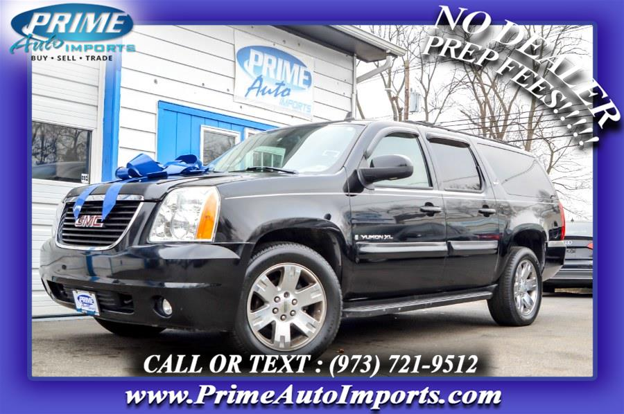 Used 2007 GMC Yukon XL in Bloomingdale, New Jersey | Prime Auto Imports. Bloomingdale, New Jersey