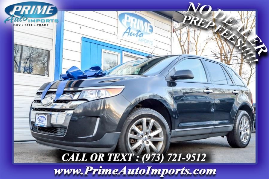 Used 2013 Ford Edge in Bloomingdale, New Jersey | Prime Auto Imports. Bloomingdale, New Jersey