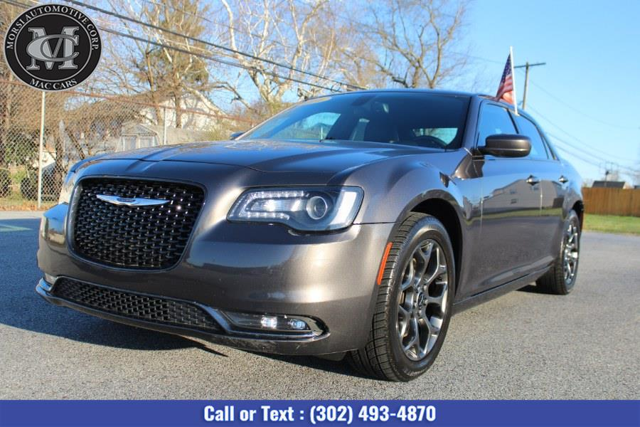 Used Chrysler 300 4dr Sdn 300S Alloy Edition AWD 2016 | Morsi Automotive Corp. New Castle, Delaware